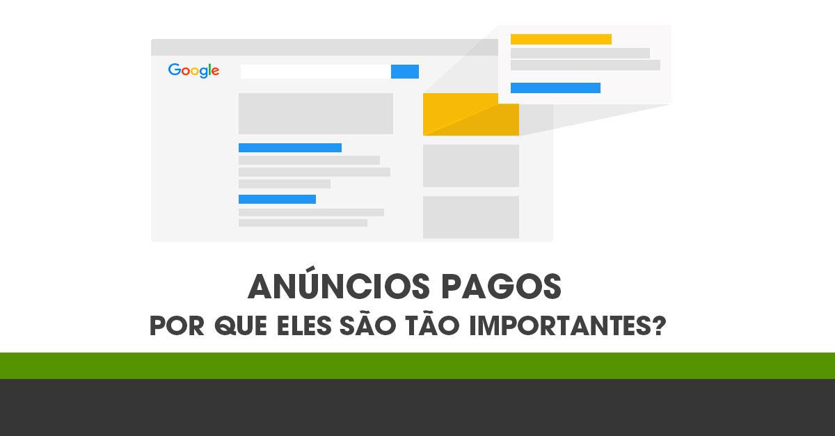 Flow Digital Banner Anúncios Pagos