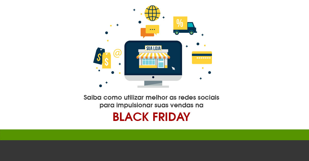 Flow Digital Banner Black Friday