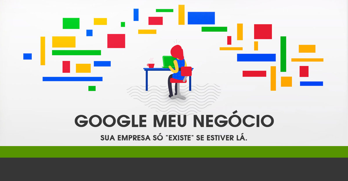 Flow Digital Banner Google Meu Negócio
