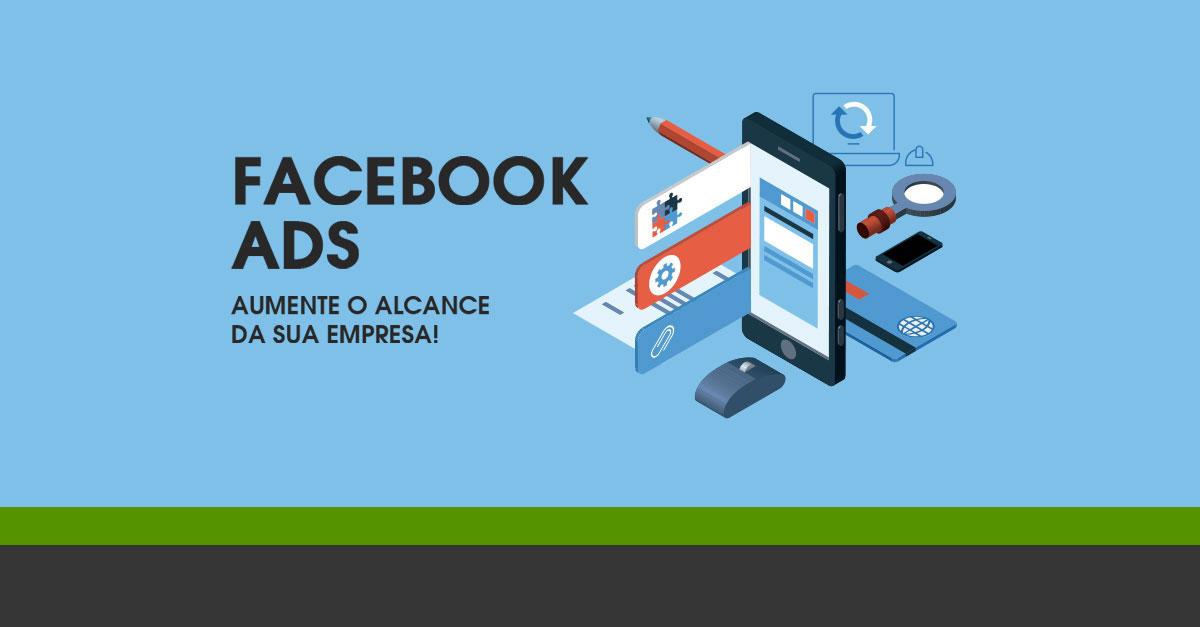Flow Digital Banner Facebook Ads