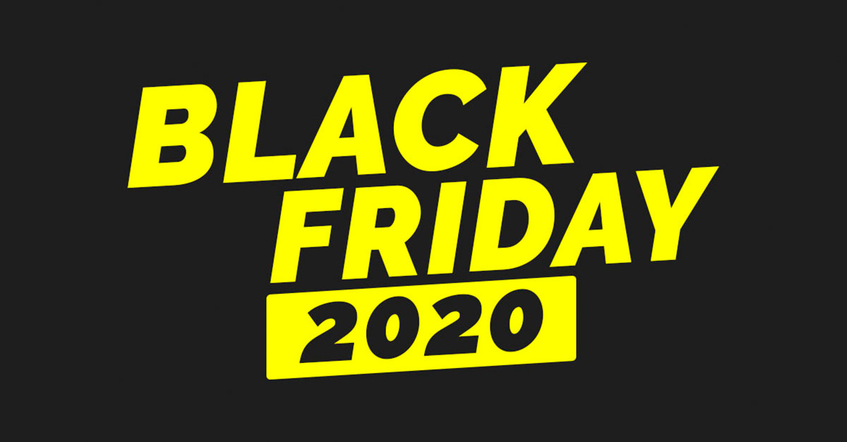 Flow Digital Black Friday 2020